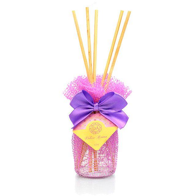 Difusor de Varetas Aviva 60ml Flor de Cerejeira - Dolcce Aroma