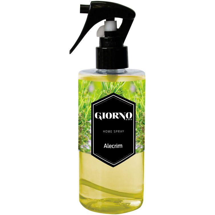 Home Spray Alecrim 250ml - Giorno