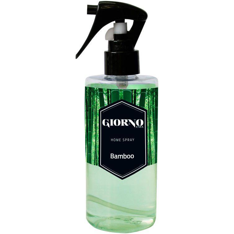 Home Spray Bambu 250ml - Giorno
