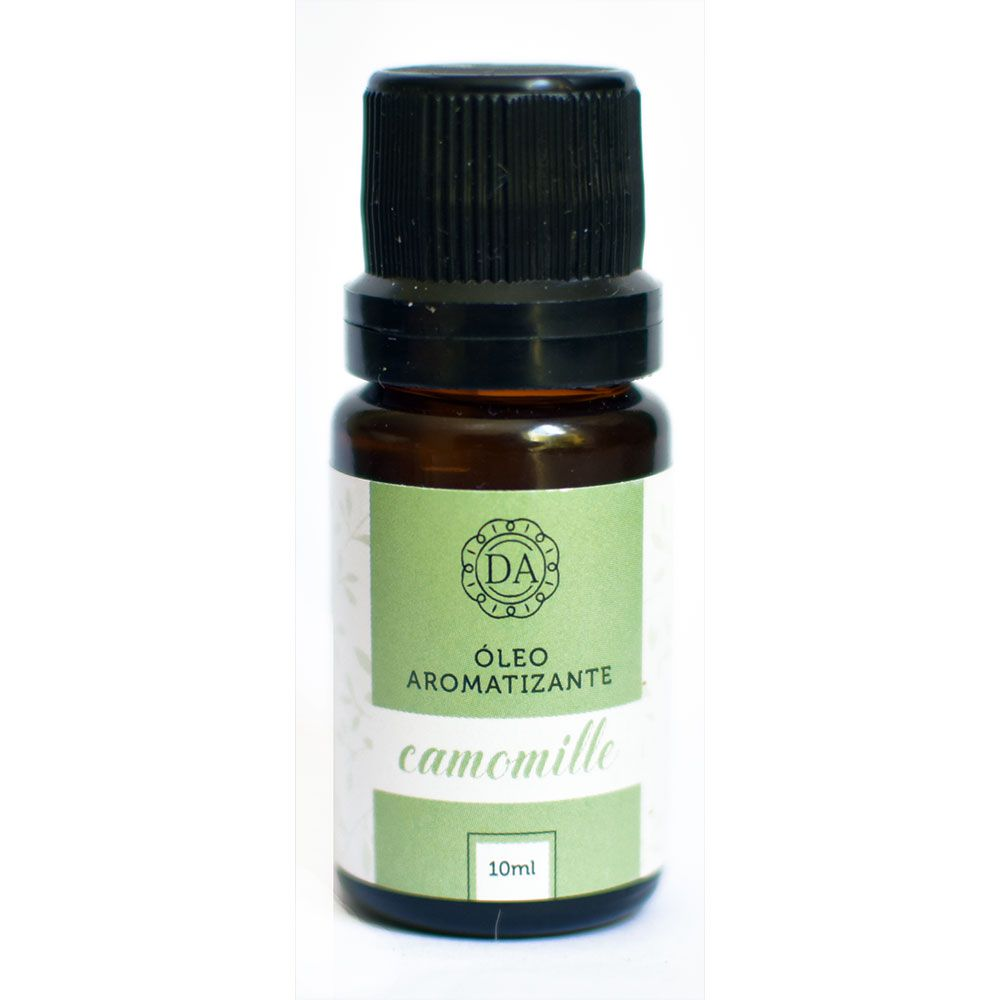 Óleo Essencial 10ml Camomille - Dolcce Aroma