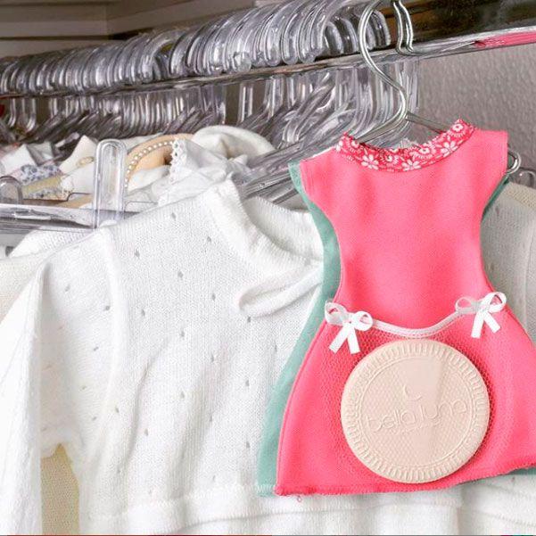 Vestidinho Aromatizador de Guarda-Roupa Mamãe Bebê - Bella Luna