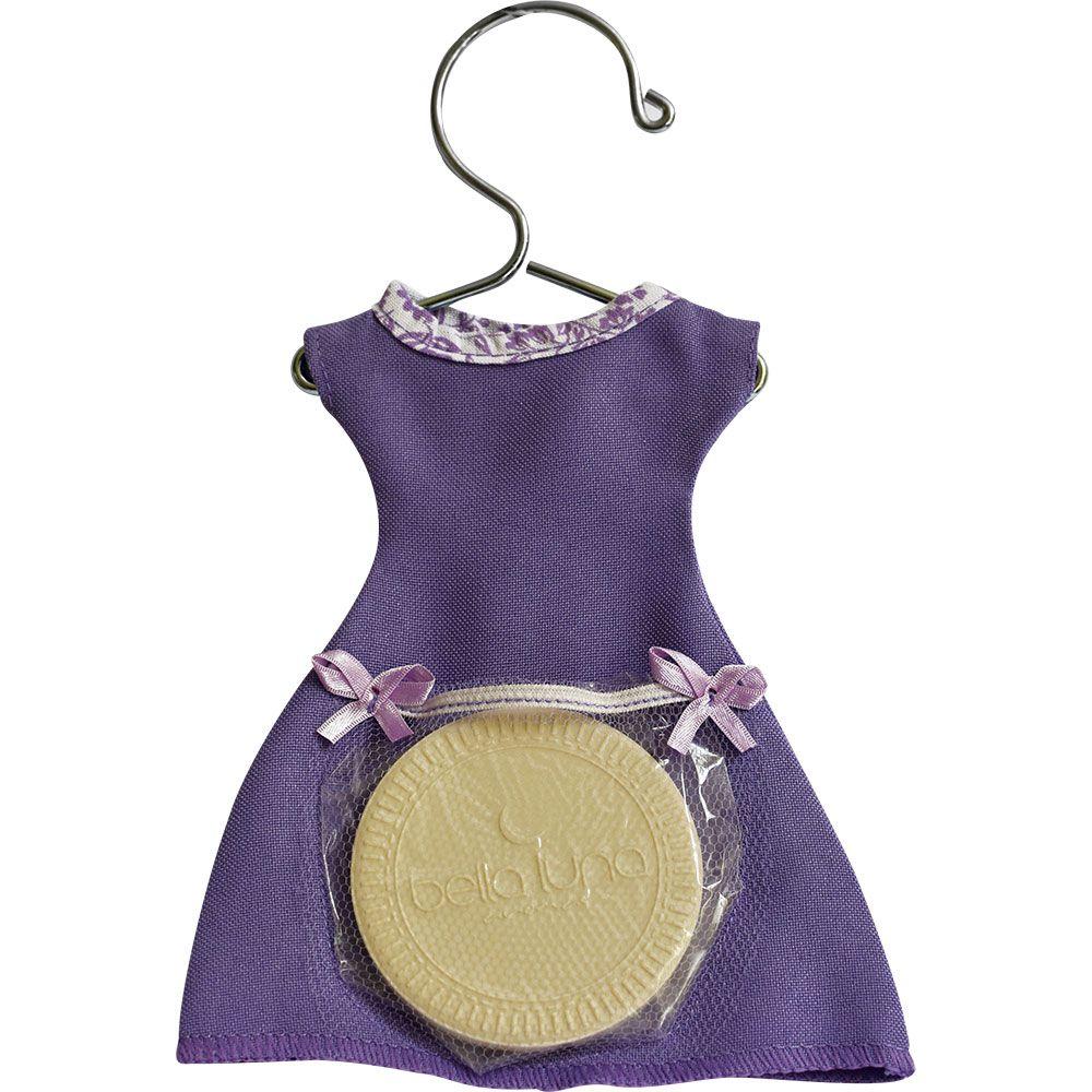Vestidinho Aromatizador de Guarda-Roupa Roupa Limpa - Bella Luna