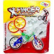 Bike De Dedo E Acessórios X-finger Radical well Kids