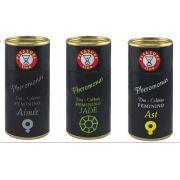 Perfume Feminino Pheromonas c/ feromônio 1 unid 20ml Pleasure Line