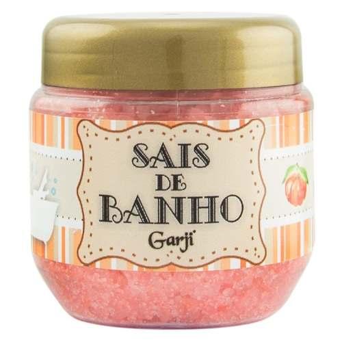 Sais De Banho Espumante Aromático 150g Garji