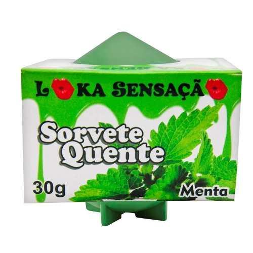 Kit 6 Velas Hidratante Massagem Corporal Comestível Sabores 30g Loka Sensação