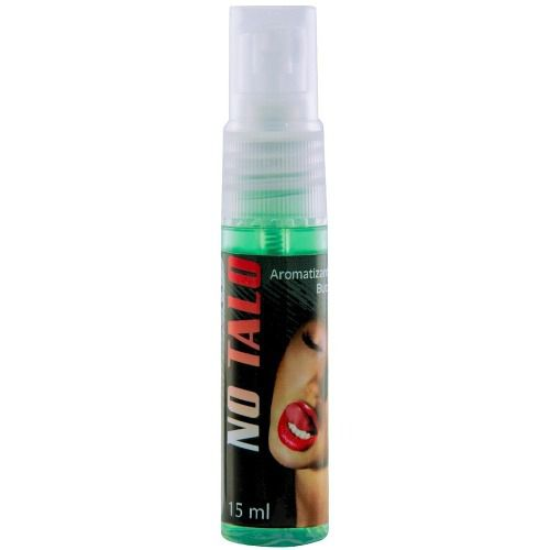 No Talo Garganta Profunda Sexo Oral Spray 15ml Garji