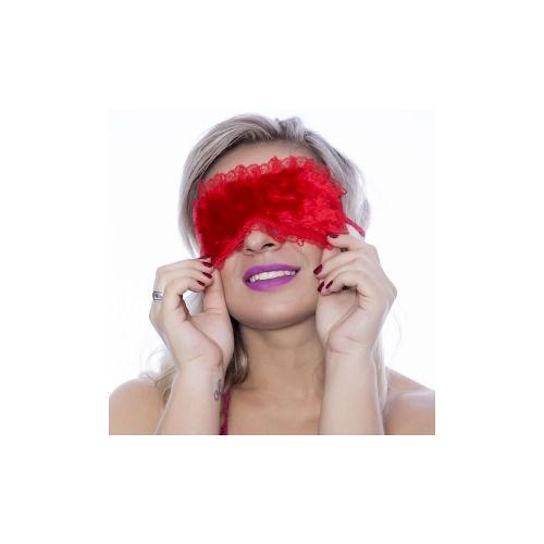Venda De Olhos Sexy Fácil Prazer