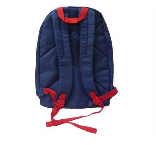 Mochila escolar Clio Jeans Bandeira da Inglaterra