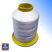 Linha de Nylon 100% Poliamida Settanyl Branca