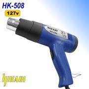 Soprador Térmico 750w 1500w 127V HK-508 Hikari
