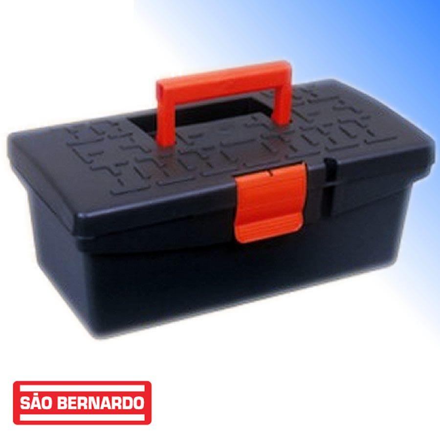 Maleta Plástica com divisória interna CF-32 São Bernardo