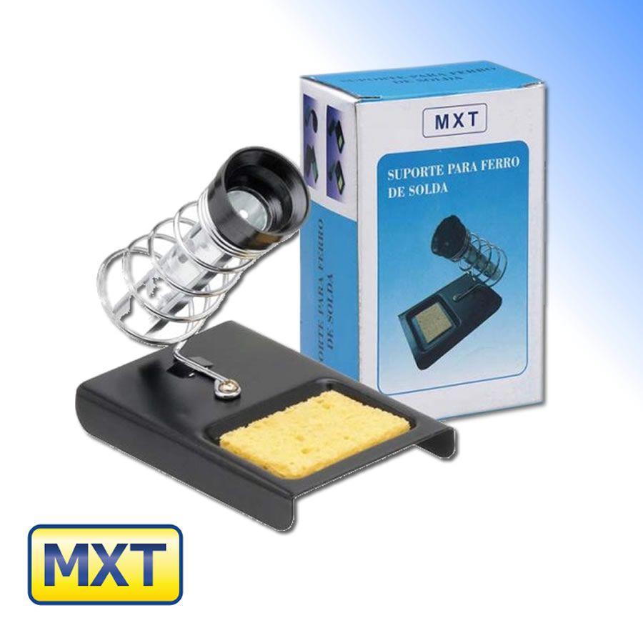 Suporte Base para Ferro de Soldar MXT