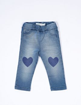 CALÇA CADENTE DENIM BB