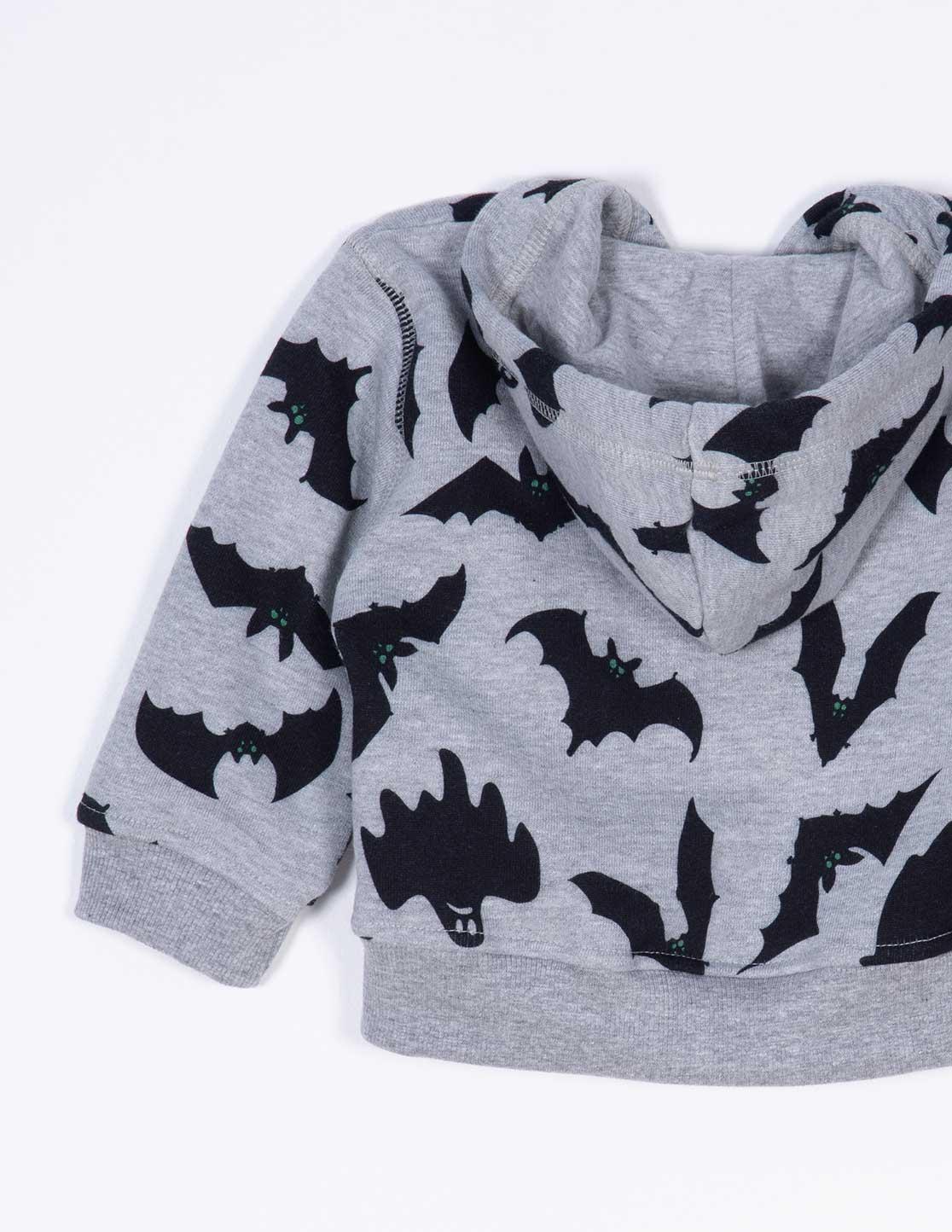CASACO BAT BABY