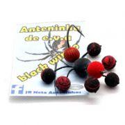 Anteninha Black Widow