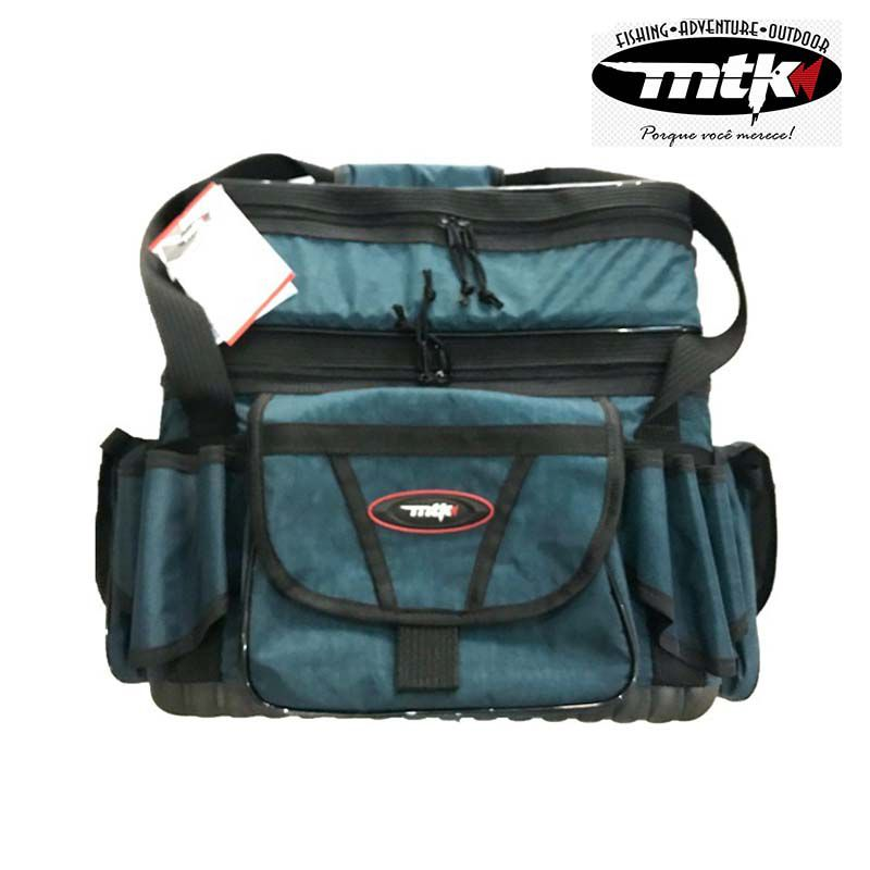 Bolsa Mtk Pro Master GG (Azul)