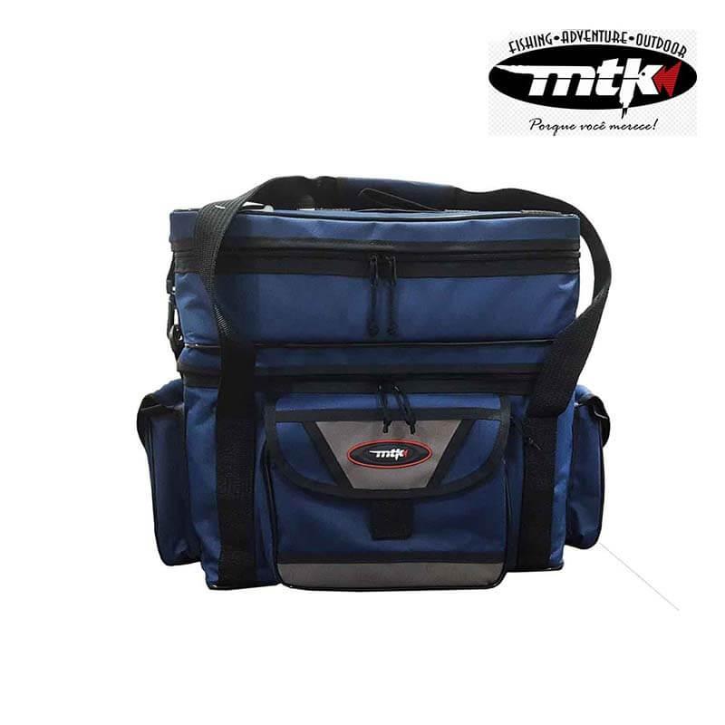 Bolsa Mtk Standard GG (Azul)
