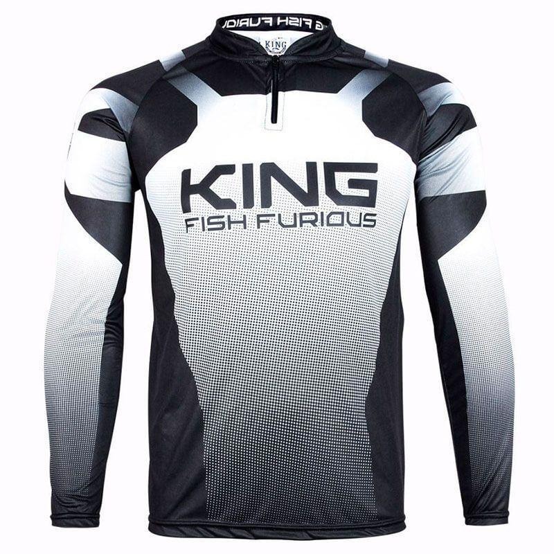 CAMISETA KING FISH KFF50 KING