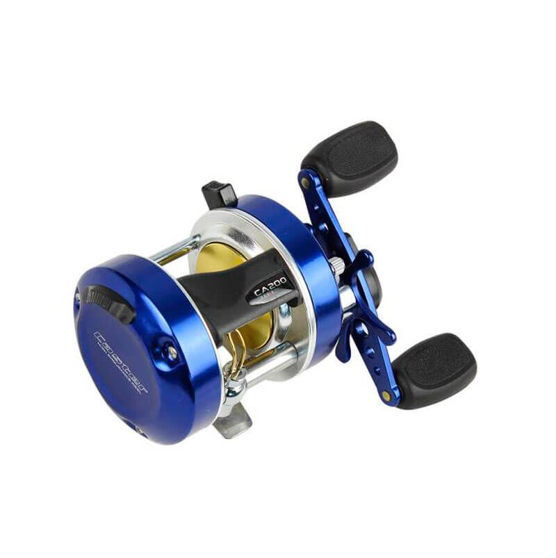 Carretilha Marine Sports Caster 3R 400