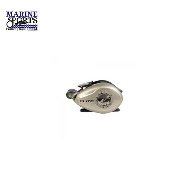 Carretilha Marine Sports Elite 3000 (Direita)