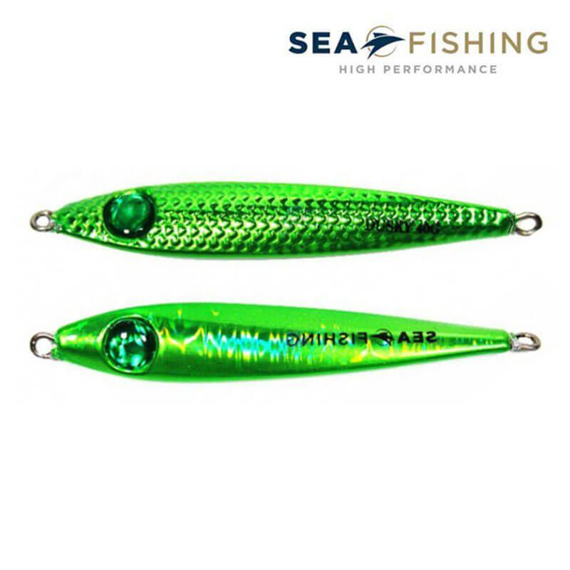 Jig 40g Sea Fishing Dusky