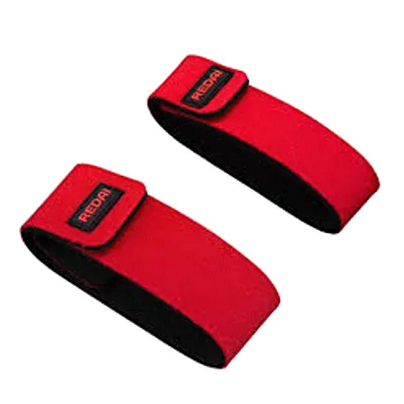 Rod Belt (Red)