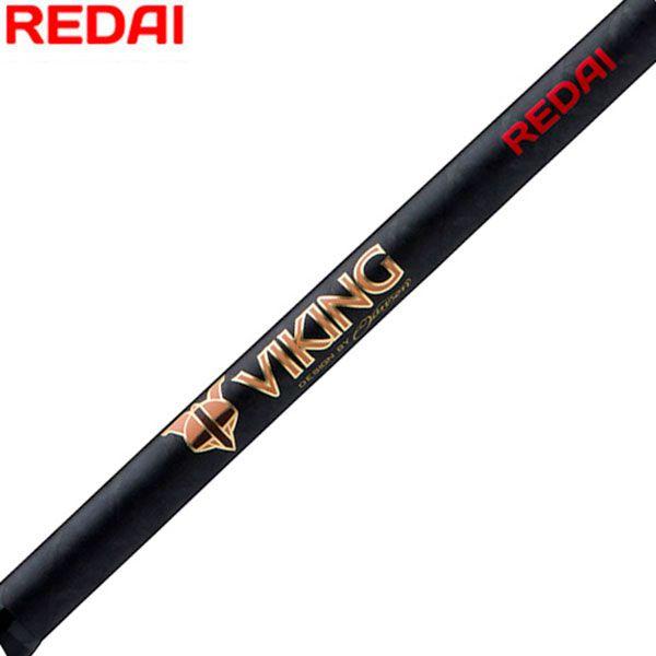 Vara Redai Viking 6.0'' 25 lbs Hélice