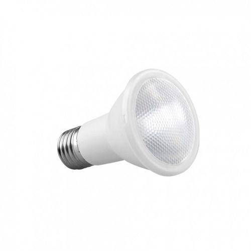 Spot Embutir Quadruplo 4 Par20 C/ Lamp. 7w Br Frio