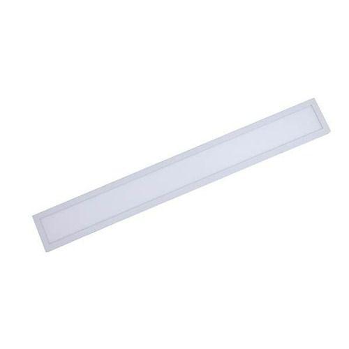 Luminaria Embutir Led Retangular 1,20mt X 15cm Lyz