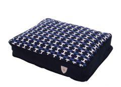 Almofada Buba Azul