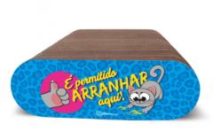 Arranhadinho (Arranhador para gatos)