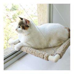 Cama Gatton Catbed Carneirinho para Gatos