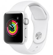 Apple Watch Series 3 38mm Silver
