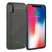Case bateria Wireless  3000 MAH  IPhone X/ XS.