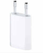 Tomada Carregador Usb De 5w Apple Original