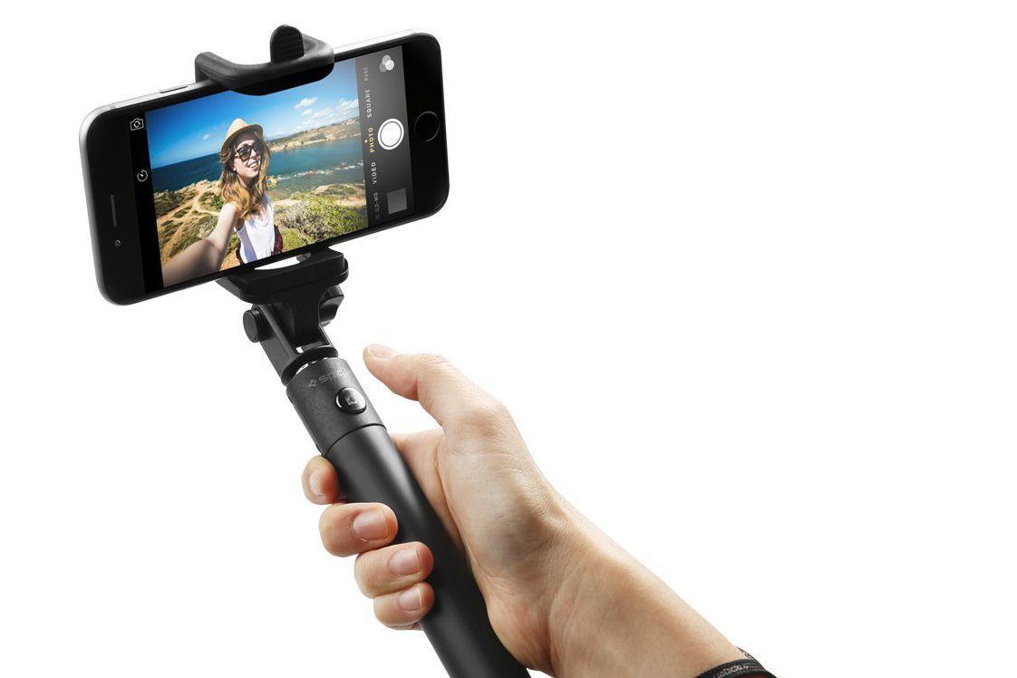 Monopod Selfie Stick Cable