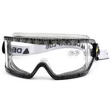 Oculos Goggle Galeras Deltaplus CA35268 - Proteloja EPI`s 839d61271d