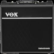 Amplificador VOX Valvetronix VT80+
