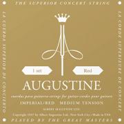 Encordoamento Violão Nylon Augustine Imperial Red - Tensão Média