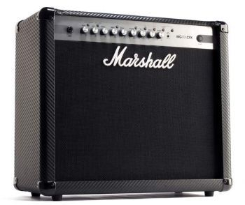 Amplificador Marshall  MG101CFX