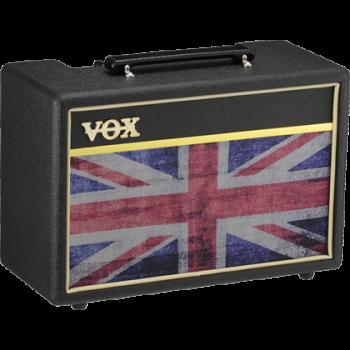Amplificador VOX Pathfinder Union Jack Black