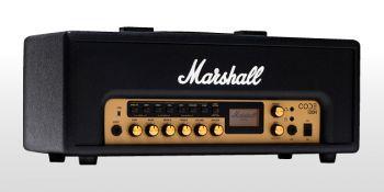 Cabeçote Marshall Code 100H