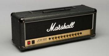 Cabeçote Marshall JCM900/4100