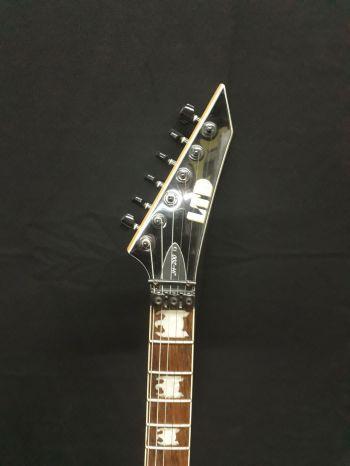 Guitarra LTD JH200 - Usada