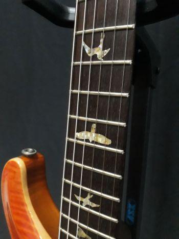 Guitarra PRS 10 Top Korina MCCarty - Usada