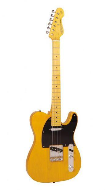 Guitarra Vintage V52 Telecaster