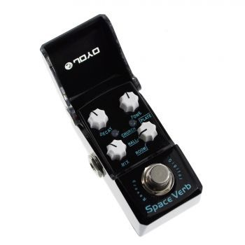 Pedal Joyo Space Verb JF-317