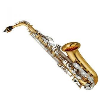 Sax Alto Yamaha YAS26ID