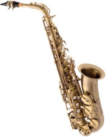 Saxofone Alto Eagle SA500 VG